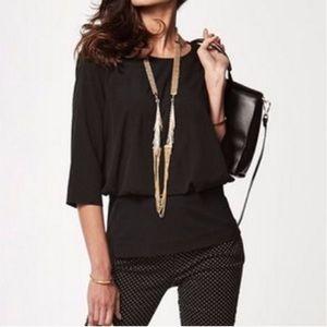 CAbi | Black Indulgence Style 5205 Medium